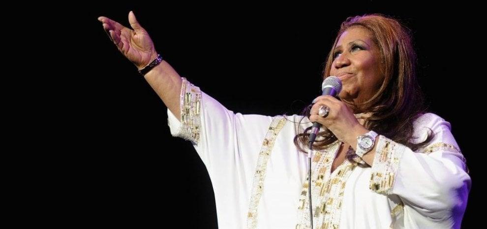 È morta Aretha Franklin, addio a una delle più grandi voci femminili del Novecento