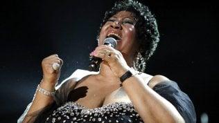 Addio a Aretha Franklin. Regina del soul,voce delle donne e simbolo del Novecento