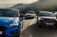 Adaptive Cruise Control, Ford lo spiega con un test