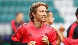 Mercato, Modric incontra Perez, Milan in pressing per Milinkovic-Savic. La Juve prepara l'ultimo colpo