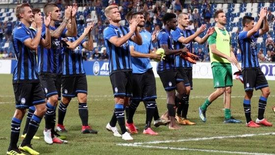 Atalanta-Hapoel Haifa 2-0: bergamaschi allo spareggio contro il Copenaghen
