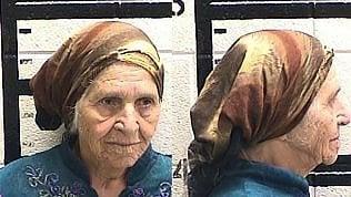 Georgia, la polizia usa il Taser per bloccare ottantasettenne