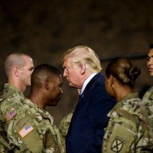 Pentagono, la parata militare di Trump costa troppo: rinviata al 2019
