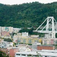 """Genova, crollo ponte Morandi, il Mit: """"Verifica strutturale è compito del concessionario"""""""