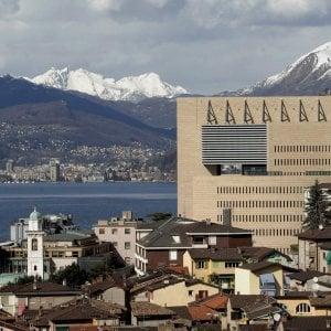 Salvataggio svizzero per Campione d'Italia. Pronti 100 milioni per trasformare l'ex casinò in clinica di lusso