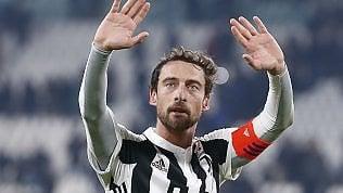 Fine di una storia d'amore:Marchisio dice addio alla Juve