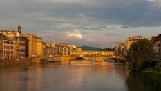 Dalle origini delle firme fashion all'antiquariato: a Firenze tutto fa vintage