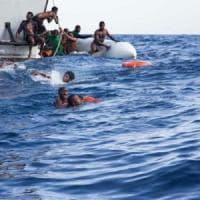 Migrazioni, l'appello: