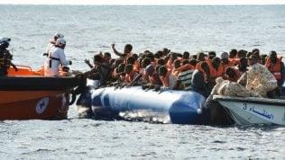 """Migrazioni, l'appello: """"L'Italia della Costituzione faccia sentire la sua voce"""""""
