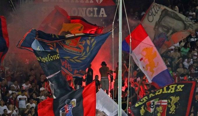 Recuperi serie A: Sampdoria-Fiorentina il 19 settembre, Milan-Genoa a fine ottobre
