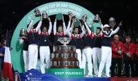 Rivoluzione Coppa Davis Dopo 118 anni nuovo format