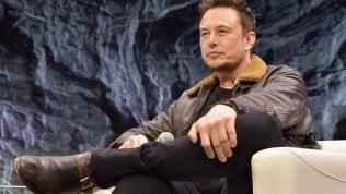 """Le lacrime di Musk:  """"L'anno più difficile della mia carriera"""""""