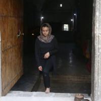 Ex schiava yazidi: