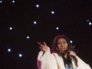 È morta Aretha Franklin, grande voce del Novecento