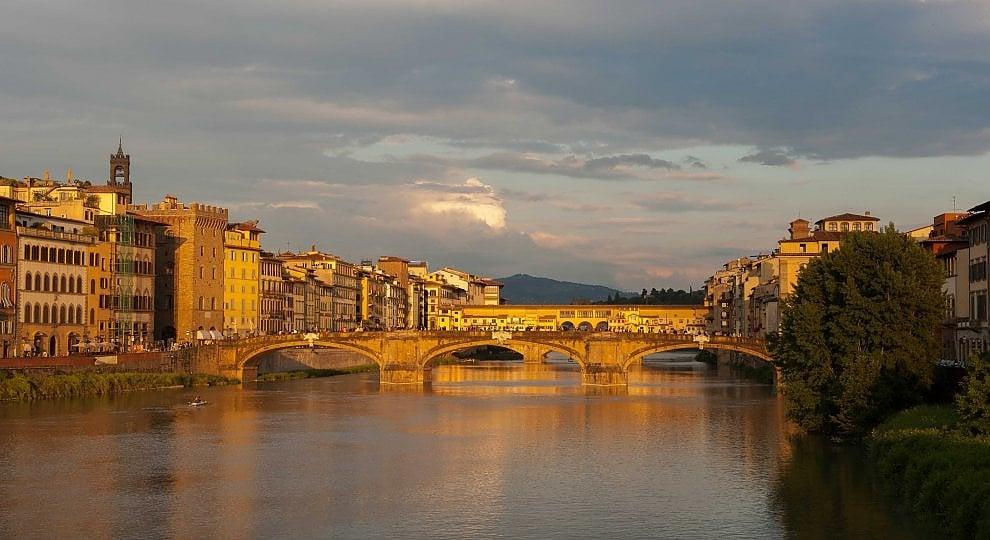 Dalla ceramiche all'alba della moda: Firenze vintage