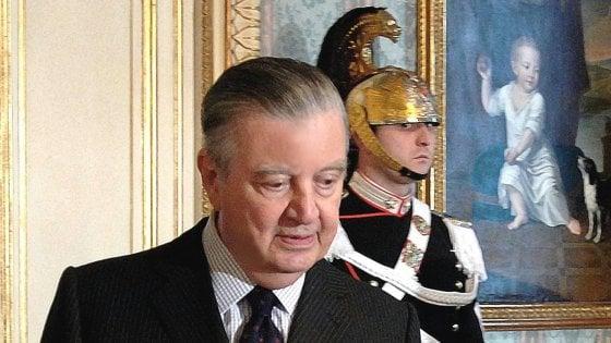 È morto Gaetano Gifuni, ex segretario generale del Quirinale. Fu ministro del governo Fanfani