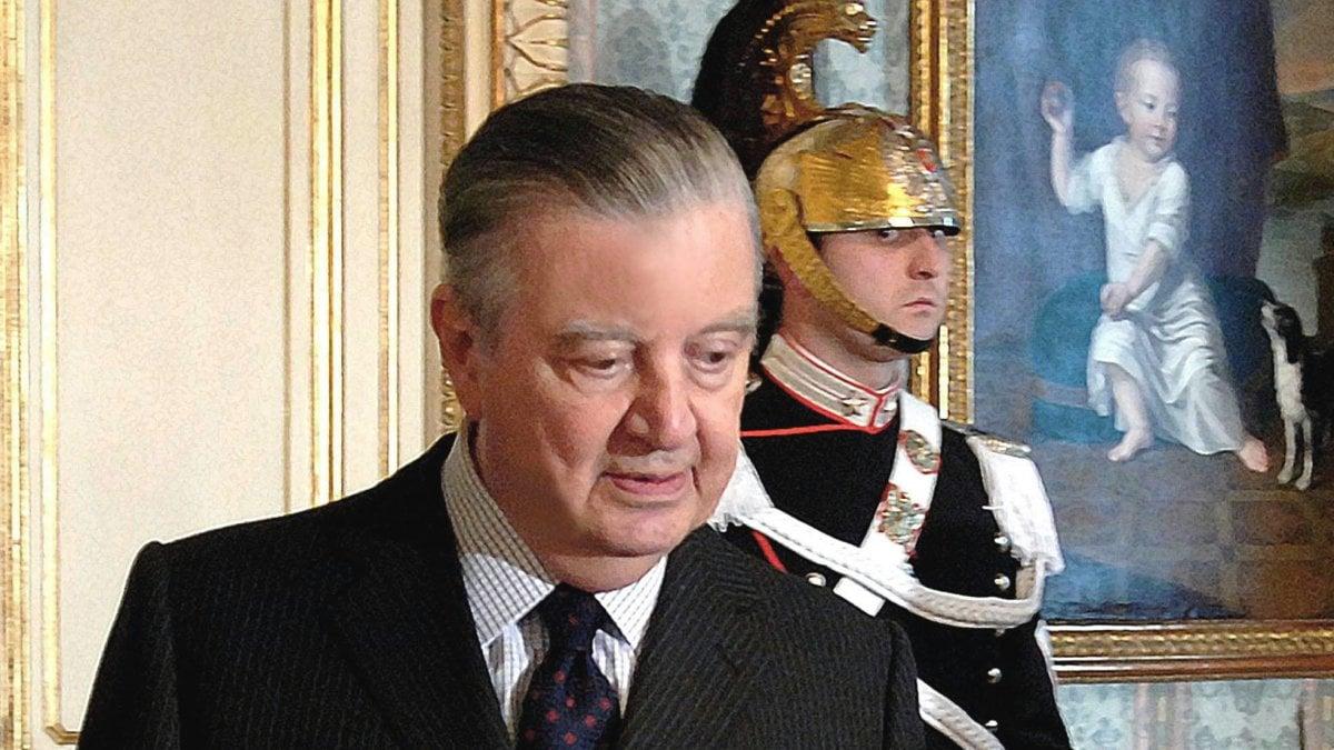 ROMA - È morto Gaetano Gifuni, ex segretario generale del
