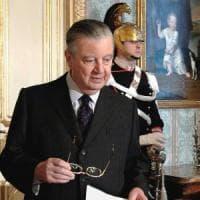 È morto Gaetano Gifuni, ex segretario generale del Quirinale. Fu ministro