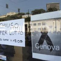 Crollo ponte Genova, la lettera del Mit di contestazione di inadempienza