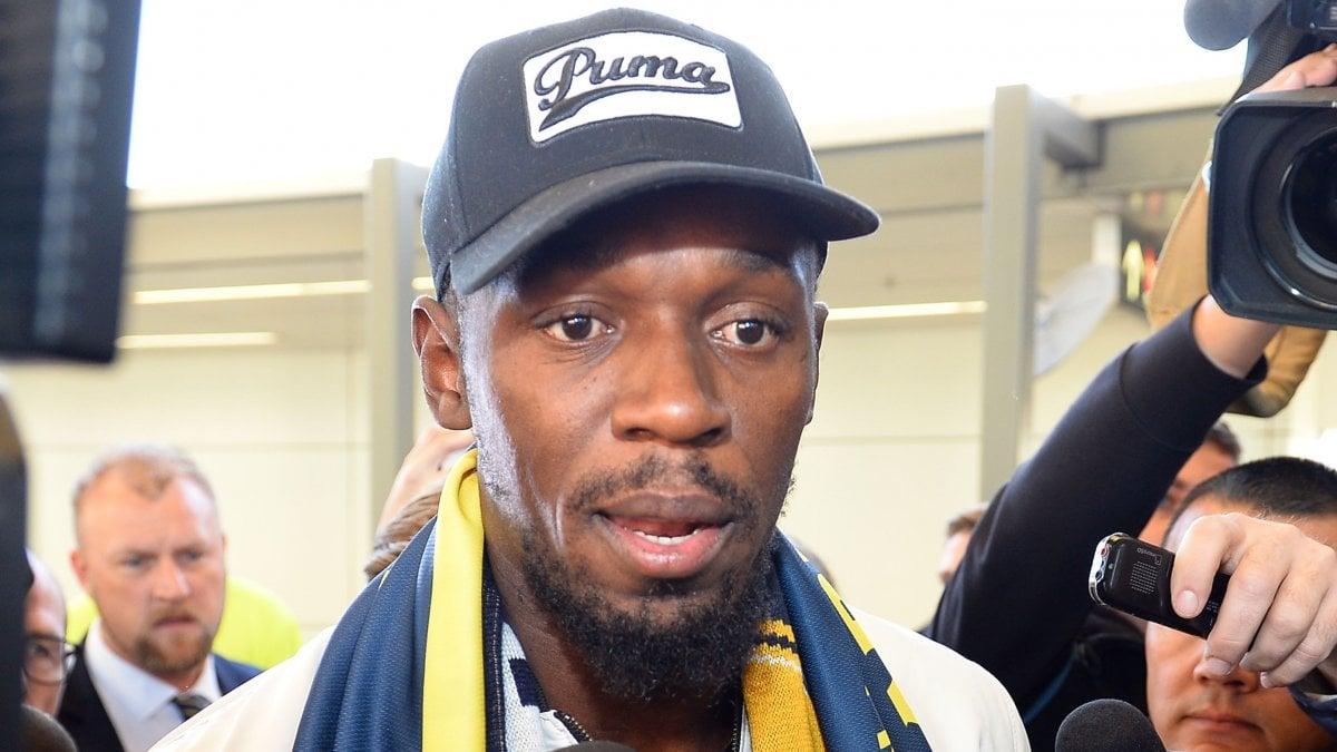 ROMA - Usain Bolt è arrivato in Australia, dove rimarrà