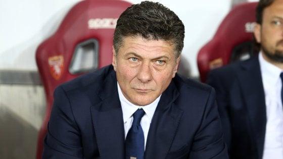 """Torino, Mazzarri: """"Con la Roma dovremo fare la partita perfetta. E il campionato doveva fermarsi"""""""