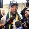 Bolt riparte dall'Australia  È in prova con i Mariners