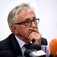 """Autostrade: """"Un fondo per le esigenze immediate e in 8 mesi un nuovo ponte"""".  Di Maio:..."""