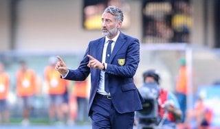 """Chievo, D'Anna: """"Una grande partita, ragazzi strepitosi. Peccato per il risultato"""""""