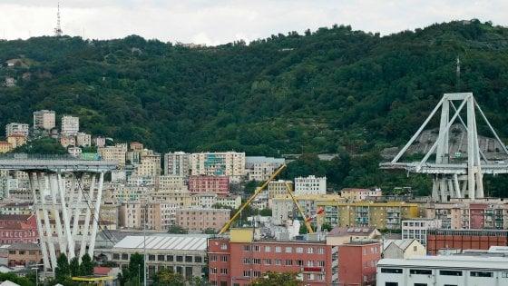 Crollo Genova, le misure annunciate da Autostrade