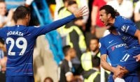 Alonso fa felice Sarri  Chelsea batte l'Arsenal 3-2