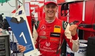 F3, Mick Schumacher colpisce ancora: secondo successo nel campionato europeo