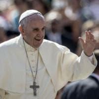 """Papa al meeting di Cl: """"Il cristiano non può rinunciare al sogno che il mondo migliori"""""""
