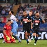 """Lazio, il crollo è preoccupante Immobile: """"Troppi blackout"""""""