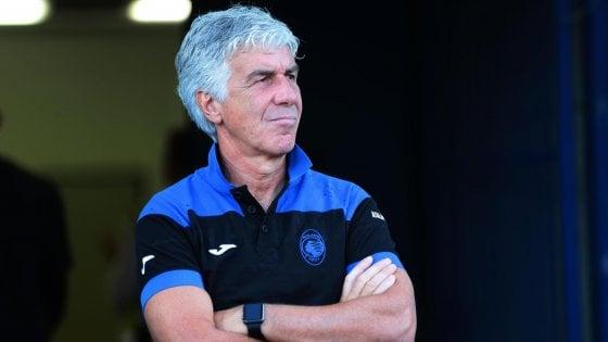 L'Atalanta trionfa, Gasperini è euforico: ''Anche noi abbiamo il nostro Ronaldo''