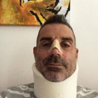 Chievo, Sorrentino dimesso dall'ospedale: