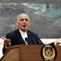 Afghanistan, il presidente Ghani propone un cessate il fuoco