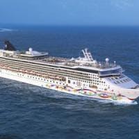 Istria. cade dal ponte di nave da crociera: salvata dopo 10 ore in mare aperto