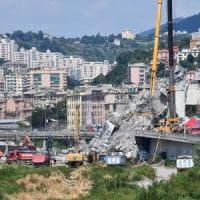 Genova, commissione d'inchiesta Mit: probabili