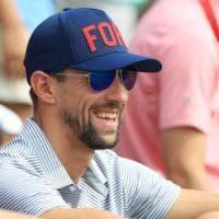 Nuoto, Phelps e la vittoria più grande: