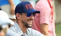 """Phelps e la vittoria più grande  """"Ero depresso, aiuto gli altri"""""""