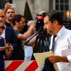 """Autostrade, il Pd attacca Salvini: """"Nel 2008 votò a favore del salva-Benetton"""""""