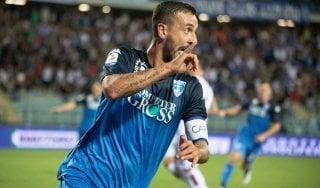 Empoli-Cagliari 2-0: Krunic e Caputo regalano un esordio vincente agli azzurri