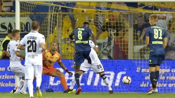 Parma-Udinese 2-2: De Paul e Fofana rimontano gli emiliani in 4'