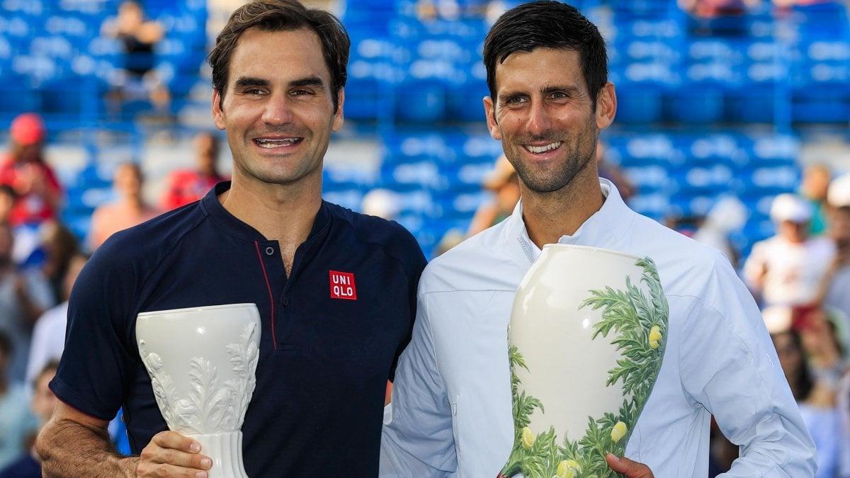 Se dodici anni comprendono almeno due generazioni tennistiche, in termini