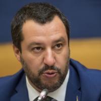 """Autostrade, Salvini: """"Ho votato la salva-Benetton. Nazionalizzare? Guardando i bilanci,..."""