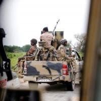 Nigeria, attacco Boko Haram con decine di morti
