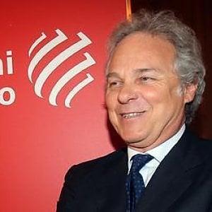 Pietro Salini, ad di di Salini-Impregilo