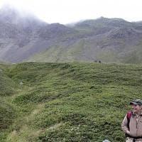 Corea del Nord, la prima ascesa internazionale sul vulcano