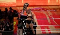 Ronda Rousey entra nella storia a Summerslam
