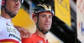"Nibali sarà alla Vuelta  ""Correrò da protagonista"""